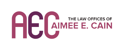 Aimee E. Cain, Attorney at Law