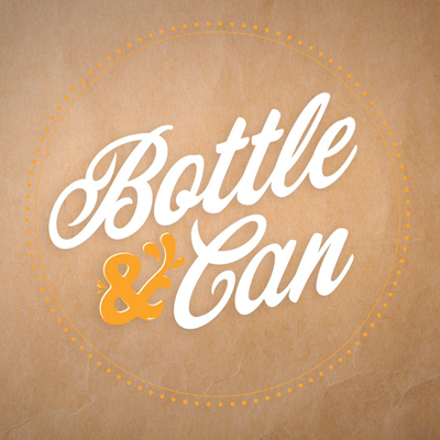 Bottle and Can