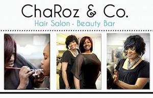 ChaRoz & Co. Beauty Salon