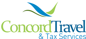 Concord Travel & Tax Services