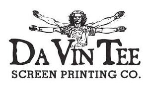 Da Vin Tee Screen Printing