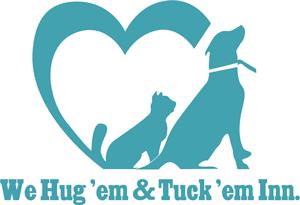 We Hug 'Em & Tuck 'Em Inn