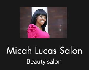 Micah Lucas Salon