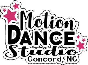 Motion Dance Studio