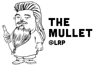 The Mullet @ Lil' Robert's Place